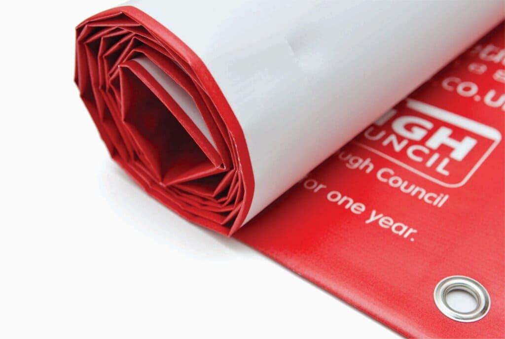 Баннерная ткань