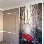 Фотообои на стену