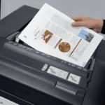 сканирование цветных файлов